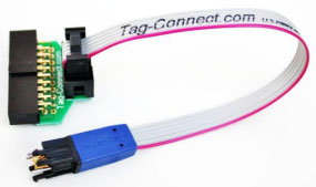 Tag-Connect ARM-CTX