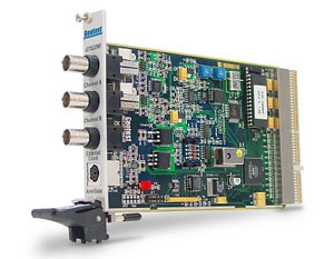 GTX2200 Series  -  Time Interval Counter PXI Card