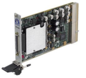 GX1838 Series  -  Precision Multifunction DC Source PXI Card