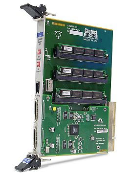 GX5050  -  Dynamically Controlled High Speed Digital I/O PXI Card