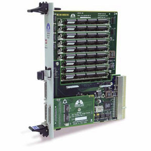 GX5150 Series  -  Dynamically Controlled High Speed Digital I/O PXI Card