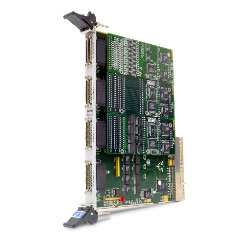 GX5731  -  224 Channel Digital I/O Modular PXI Card