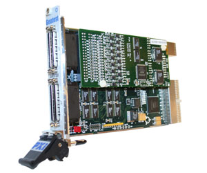 GX5733  -  128 Channel Digital I/O Modular PXI Card