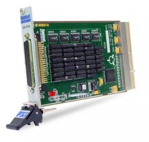 GX6138  -  High Density Switching PXI Card