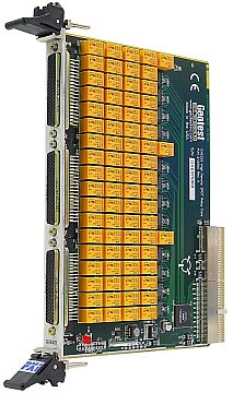 GX6325  -  General Purpose Switching PXI Card