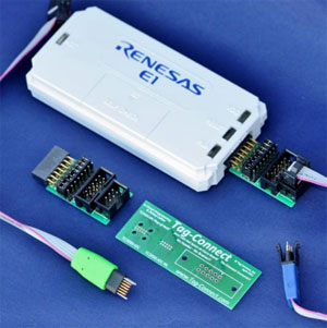 Tag-Connect TC-Renesas ADAPT