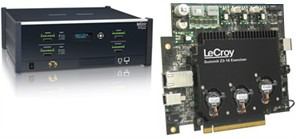 PCI Express Protocol Analyzers