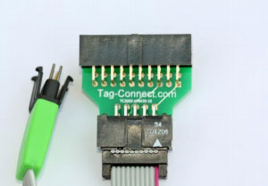 Tag-Connect TC2050-ARM2010